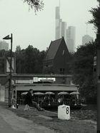 """Frankfurter """"Graue Soße"""" Daniel, und eine FZ 20 ..........."""
