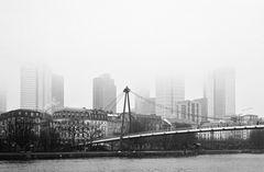 Frankfurter Nebelgeschichten...