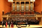 Frankfurter Singakademie in Prag
