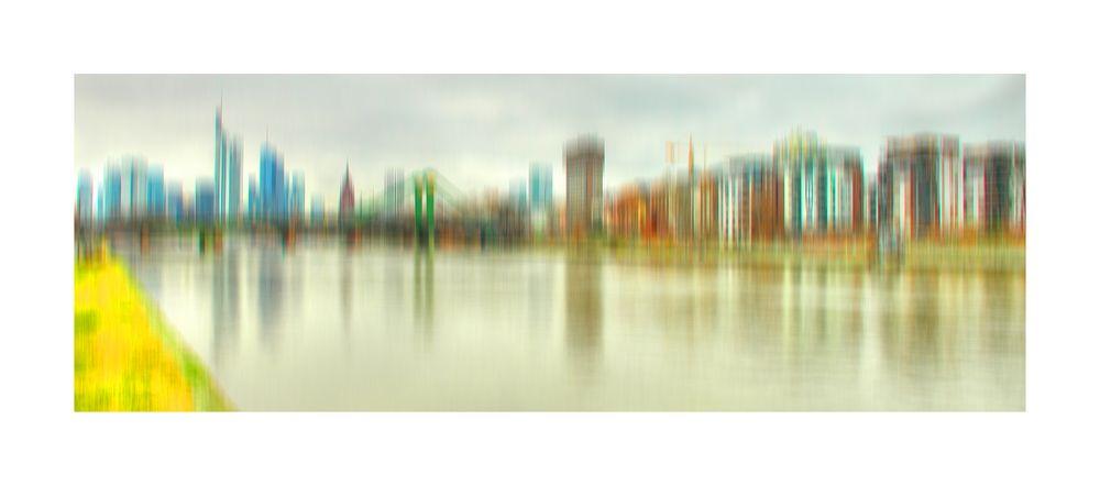 Frankfurter Skylines 9