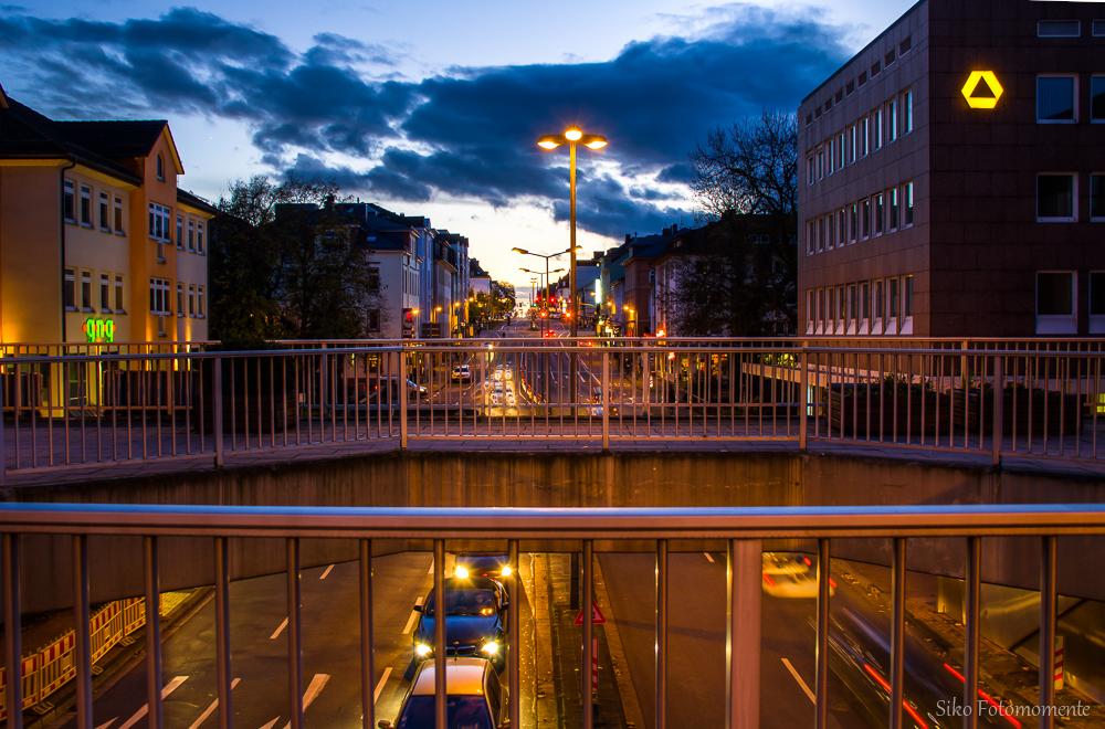 Frankfurter Straße