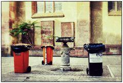 Frankfurter Street-Still