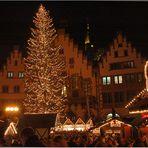 Frankfurter Weihnachstmarkt
