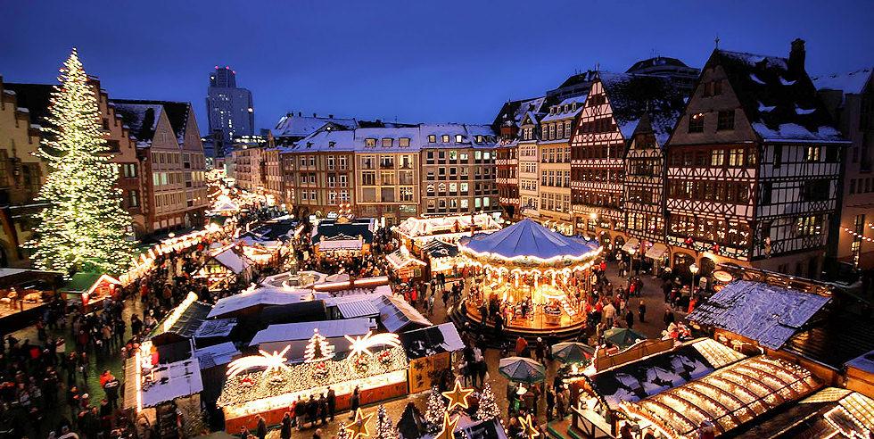 Weihnachtsmarkt Frankfurt Am Main.Frankfurter Weihnachtsmarkt Foto Bild Deutschland Europe