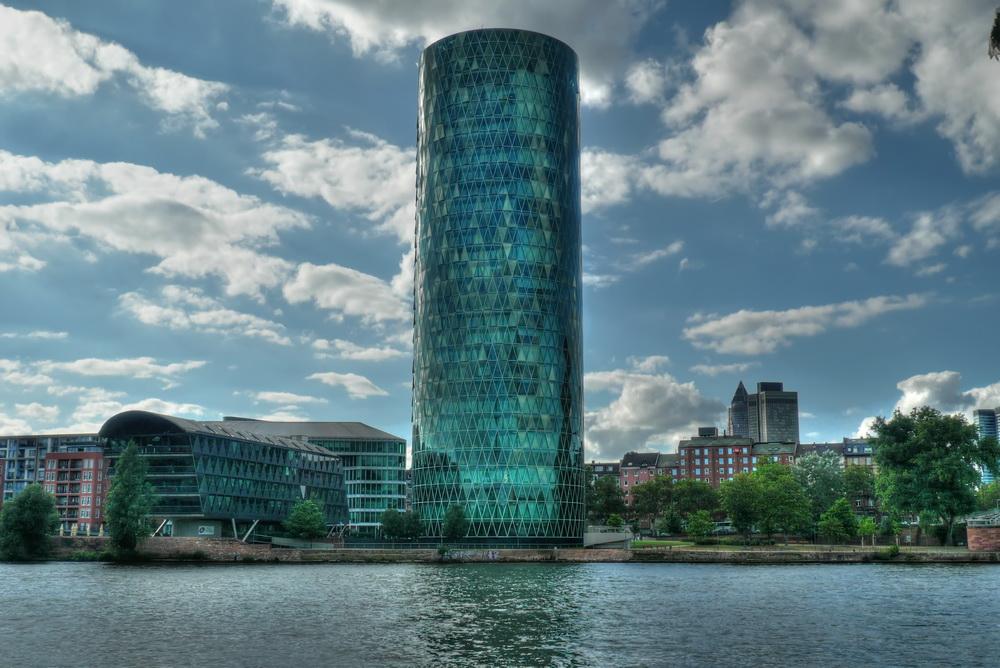 Frankfurt/Main Westhafen