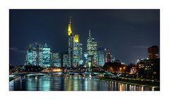 Frankfurt@Night II