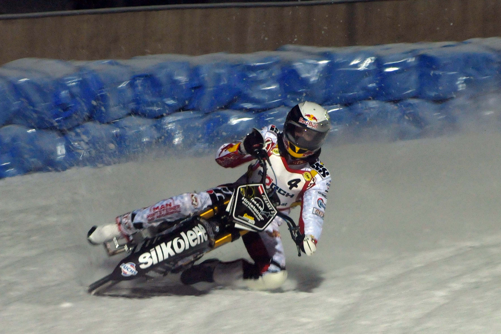 Franki Zorn - Speedway - St. Johann