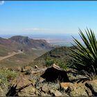 Franklin Mountains @ El Paso