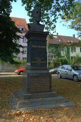 Franz Grashof (* 11. Juli 1826 in Düsseldorf; † 26. Oktober 1893 in Karlsruhe)
