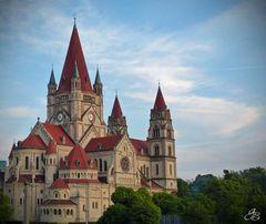 Franz-von-Assisi-Kirche (Wien) -  Mexikokirche