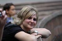 Franziska Silbermann