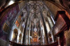 Franziskanerkirche Salzburg 2