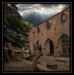Franziskanerkloster-Ruine (4)