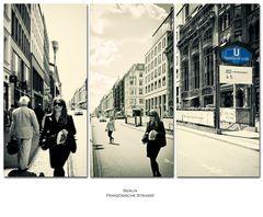 Französische Straße