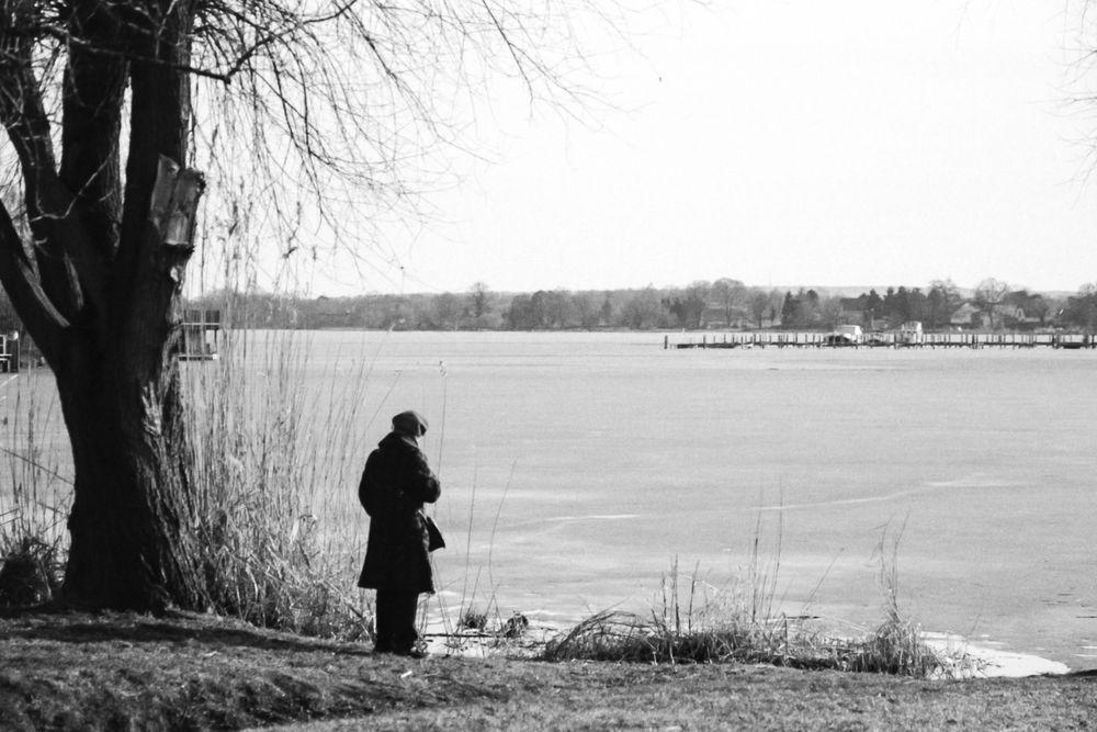 Frauen Am See