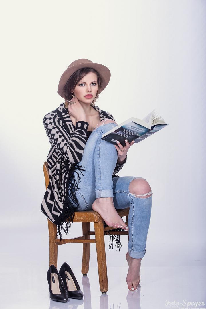 Buch flirten mit frauen