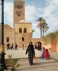 FRAU Turm Marrakesch Ma-105 J5 Sam