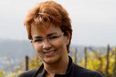 Frau Weingärtner