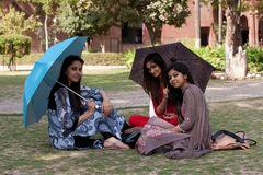 Frauen für Pakistan - Kinnaird College for women