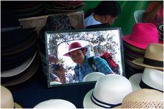 Frauen & Hüte