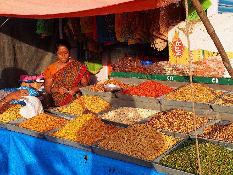 Frauen in Indien 5