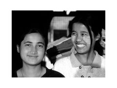 Frauen in Kalaw
