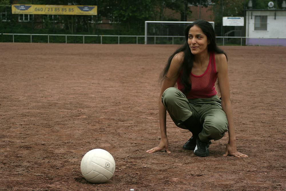 Frauenfussball 2