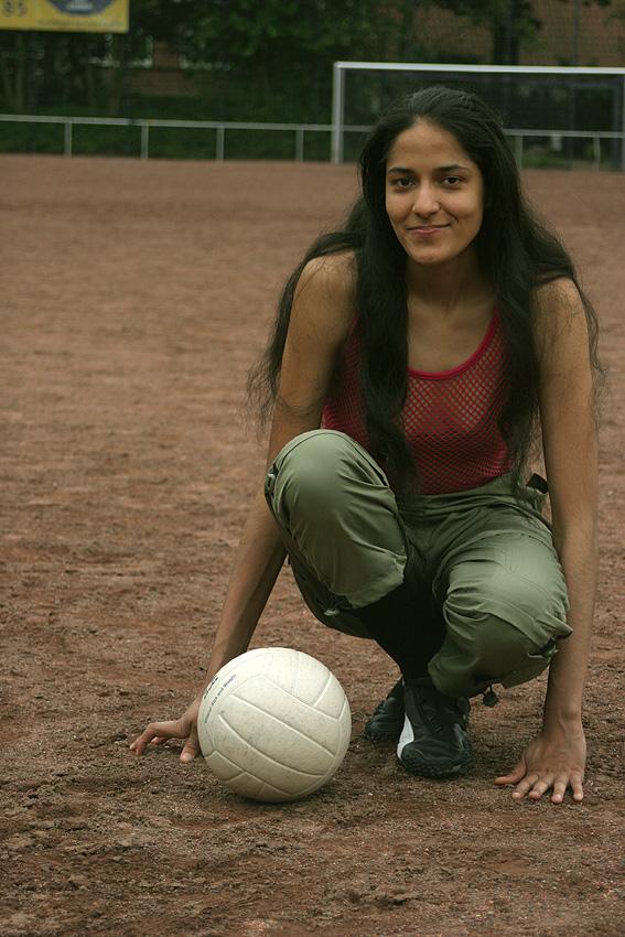 Frauenfussball 3