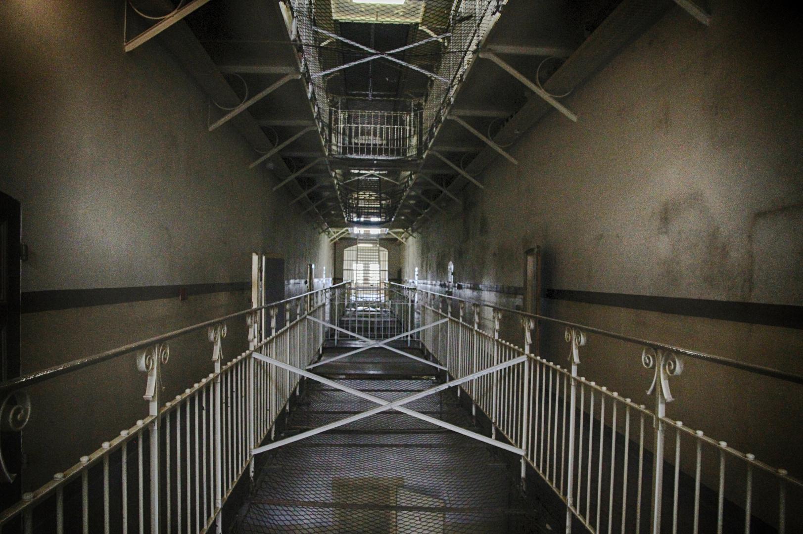 Frauengefängnis Hoheneck 2