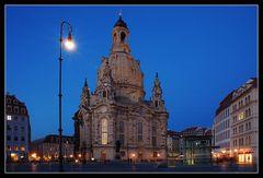~ Frauenkirche ~