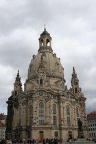Frauenkirche...