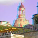 Frauenkirche 3D