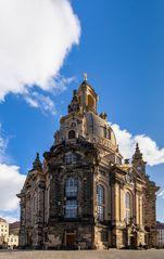 Frauenkirche  Dresden (2)