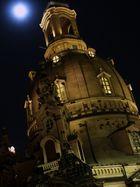 frauenkirche, dresden, 2005