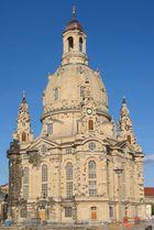Frauenkirche Dresden 2006