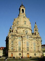 -frauenkirche dresden-