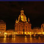 Frauenkirche Dresden by night HDR 2020-07-18 226 ©