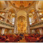 Frauenkirche Dresden HDR 5D 1 2019-04-30 066 ©