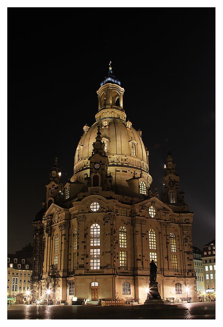Frauenkirche Dresden II