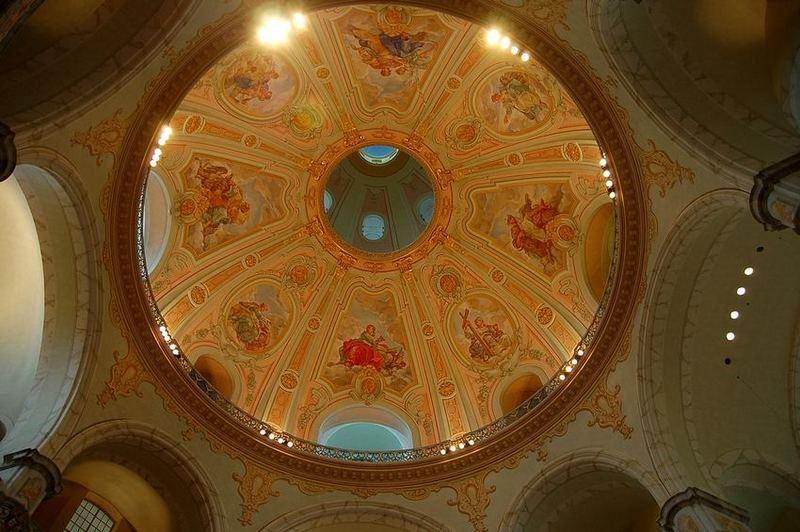 Frauenkirche Dresden *reload*
