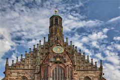 Frauenkirche Nürnberg ...