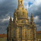 Frauenkirche von Dresden