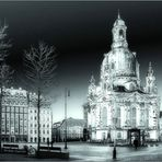 Frauenkirche zu Corona-Zeiten ....