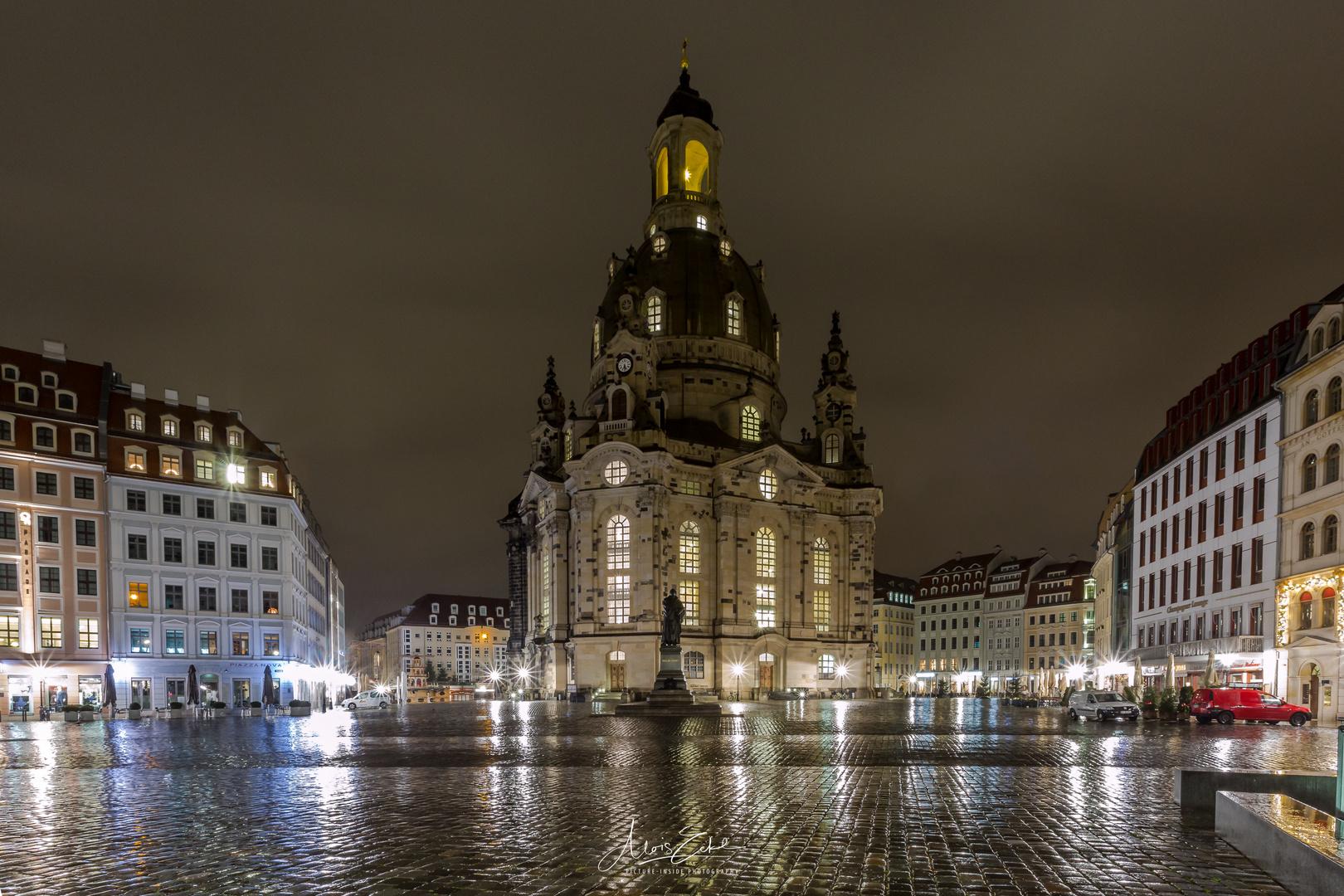 Frauenkirche:Dresden