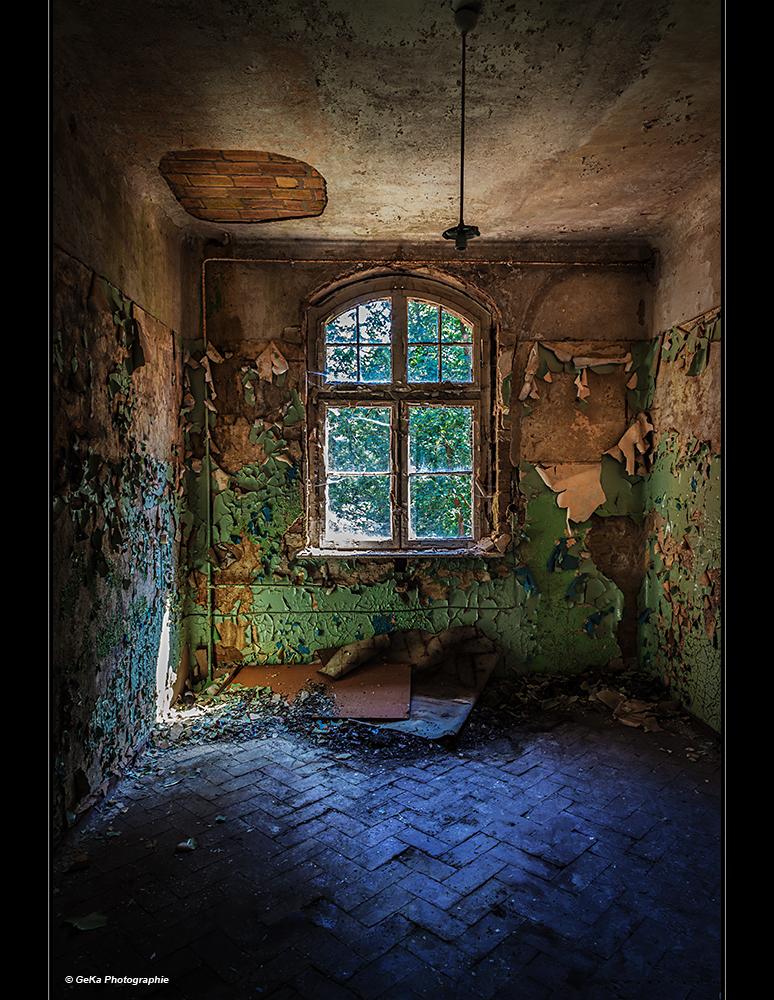 Frauenzimmer