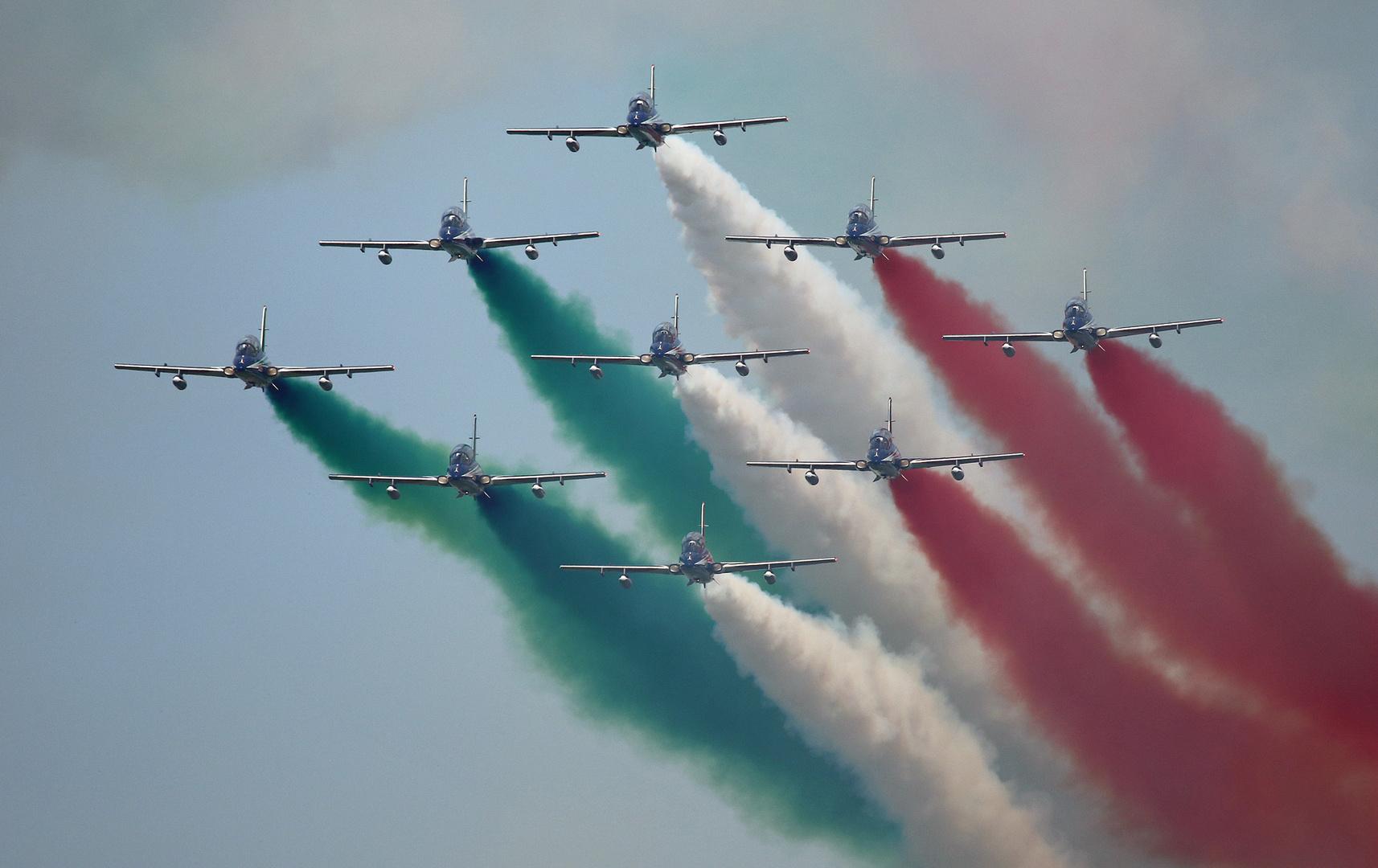 Frecce Tricolori