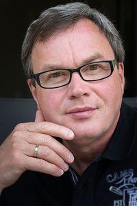Fred Baumann