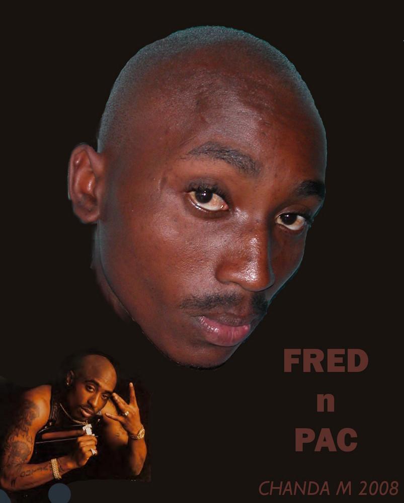 FRED N PAC