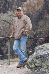 Fred Schreiber
