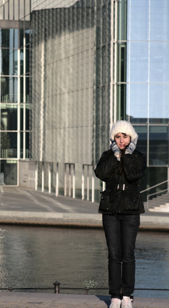 Freddo polare - Berlin